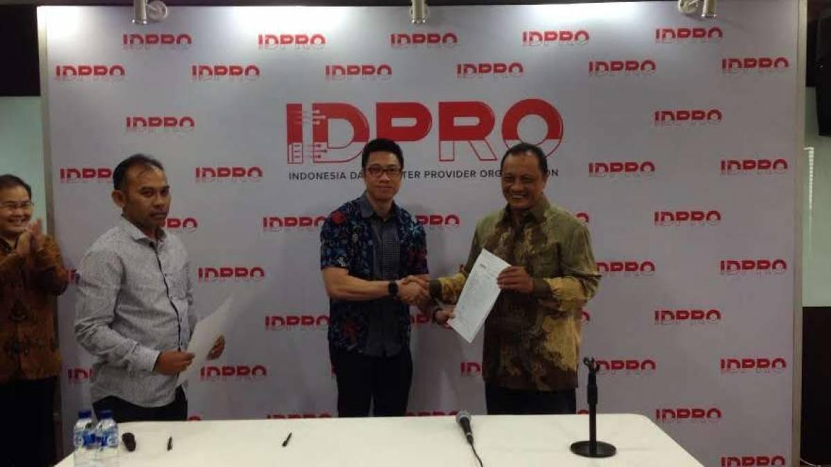 Asosiasi Penyelenggara Data Center Indonesia