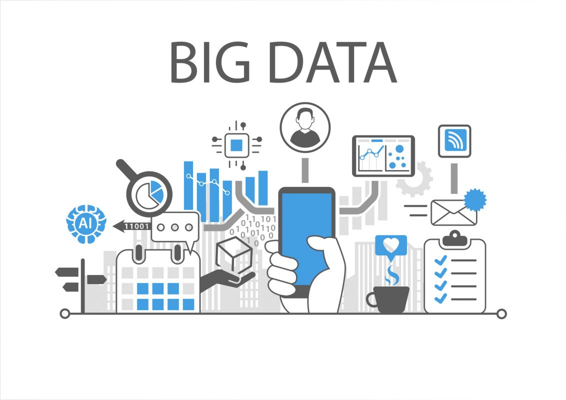 Definisi Big Data