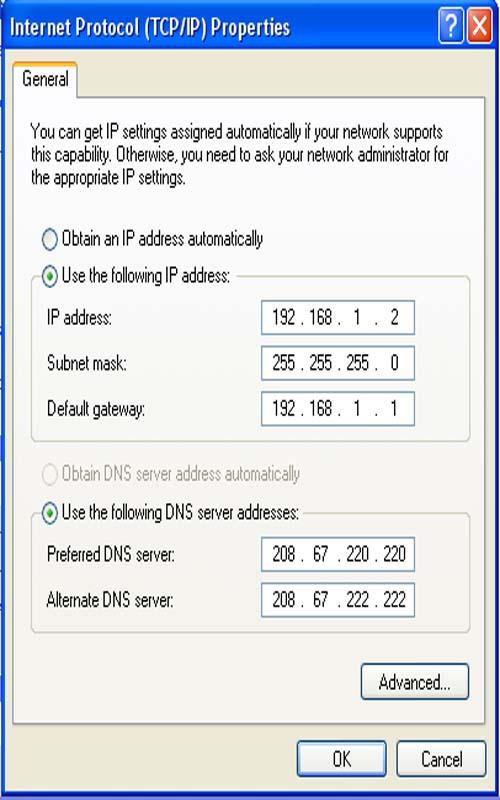 IP Address Subnet Mask dan Net ID