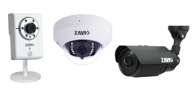 Perbedaan IP Camera dan CCTV