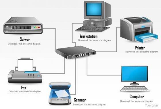 perbedaan server dan workstation