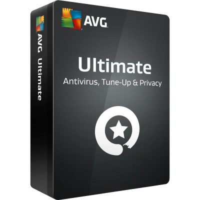 AVG Ultimate