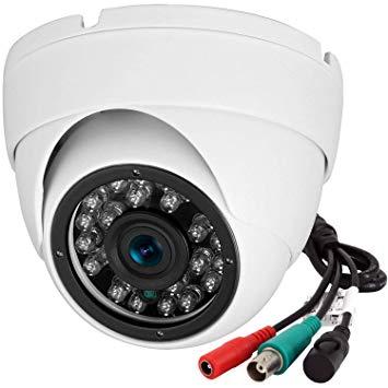 Kelebihan CCTV Analog