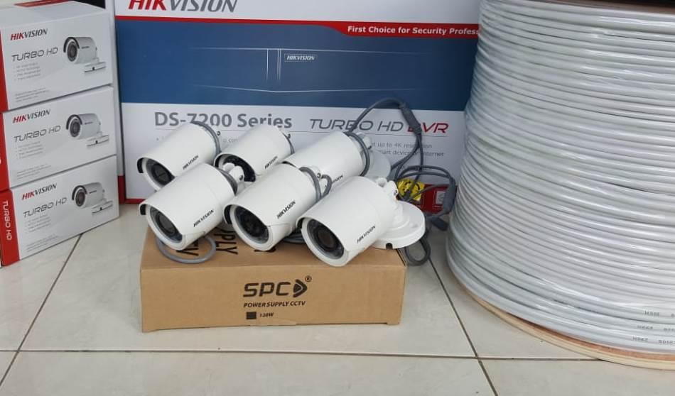 CCTV Kabel