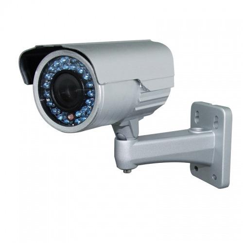 CCTV Outdoor