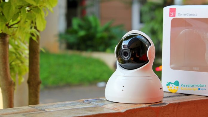 CCTV Wireless Bisa Cloud Recording
