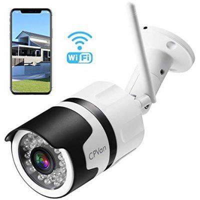 Kekurangan IP Camera
