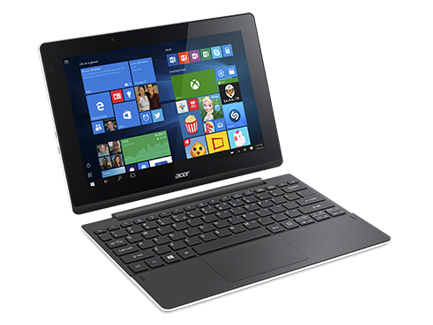 Acer Aspire Switch 10E SW3