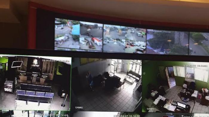 CCTV kantor